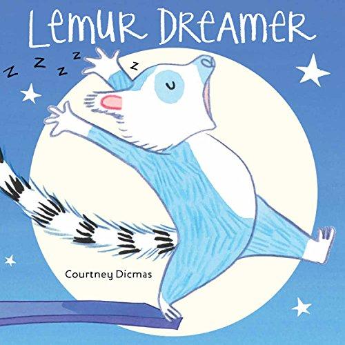 9781783700820: Lemur Dreamer