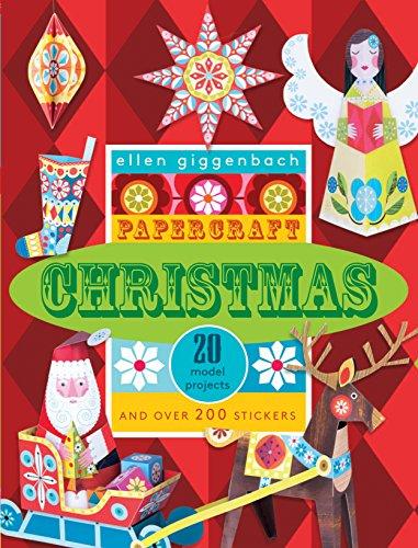 9781783701179: Papercraft Christmas