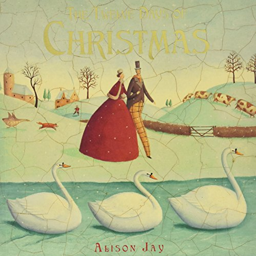 Twelve Days of Christmas: Jay, Alison