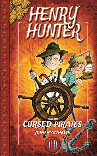 9781783701377: Henry Hunter and the Cursed Pirates