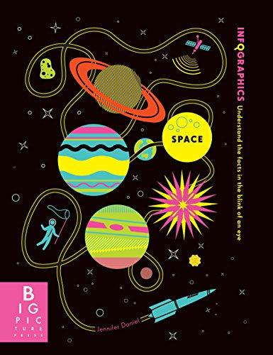 9781783701438: Infographics Space (Infographics 3)