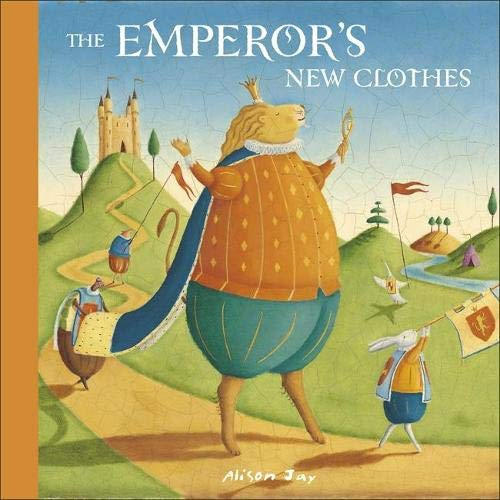 The Emperor's New Clothes: Marcus Sedgwick