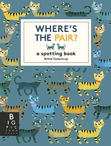 9781783701698: Where's the Pair?