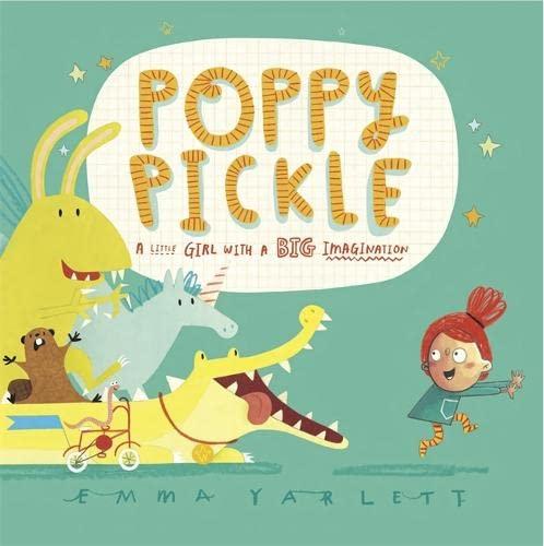 9781783701759: Poppy Pickle