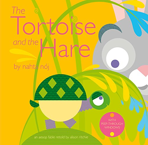 9781783701780: Tortoise and the Hare: Turn and Tell Tales