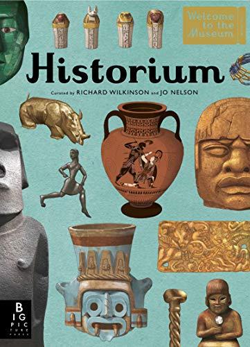9781783701889: Historium