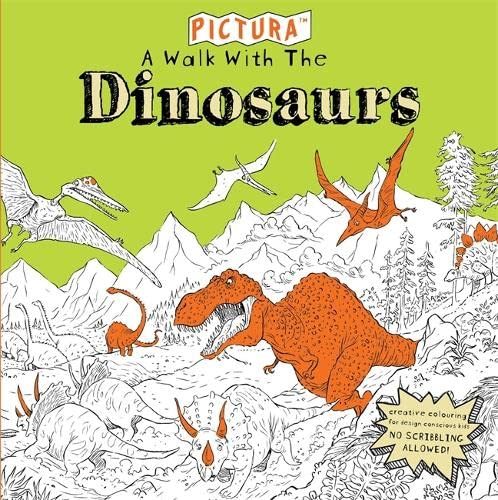 Pictura Puzzles: Dinosaurs