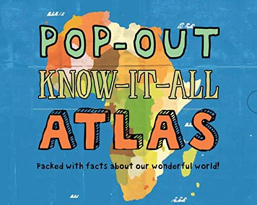 9781783702435: Pop-Out Atlas