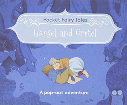 Pocket Fairytales: Hansel and Gretel: Davidson, Suzanna