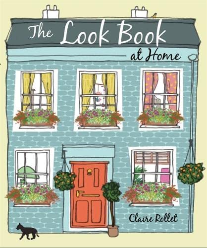 9781783702695: The Look Book: Home