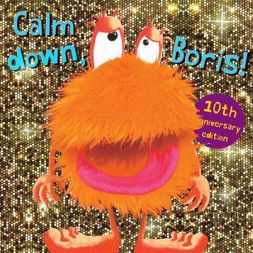 9781783702756: Calm Down Boris (sam lloyd Series)