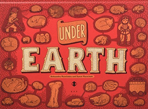 9781783703647: Under Earth, Under Water