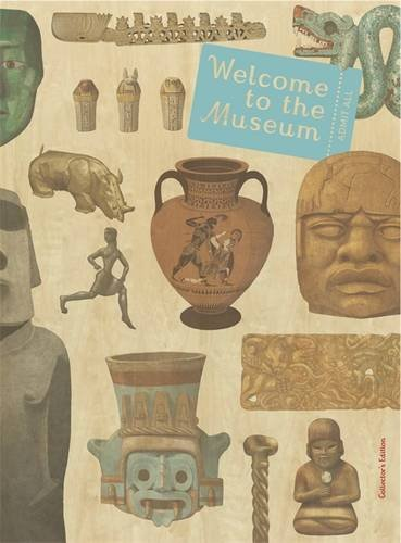 9781783703654: Historium (Welcome to the Museum)