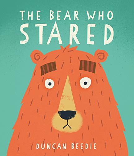 9781783703746: The Bear Who Stared