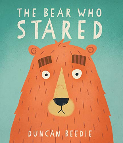 9781783703753: The Bear Who Stared