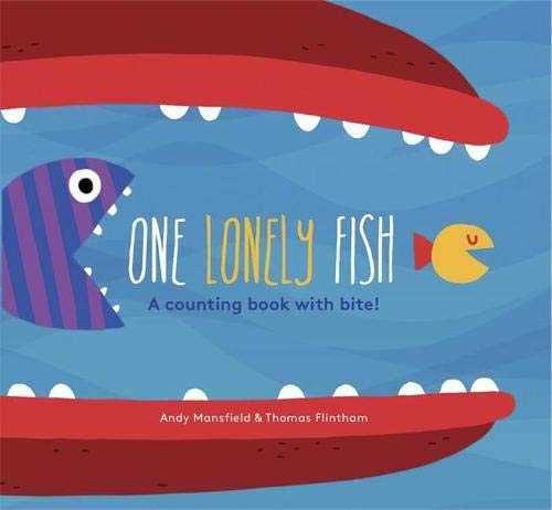 9781783703807: One Lonely Fish