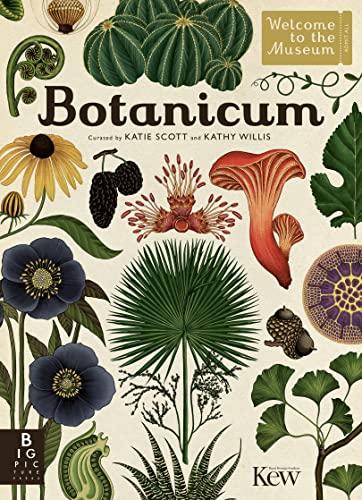 9781783703944: Botanicum (Welcome To The Museum)