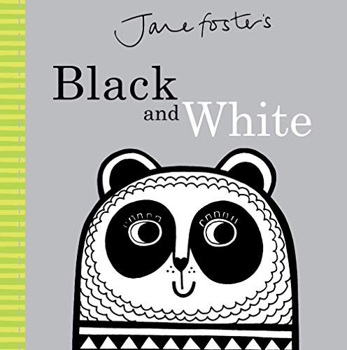 9781783704019: Jane Foster's Black and White (Jane Foster Books)