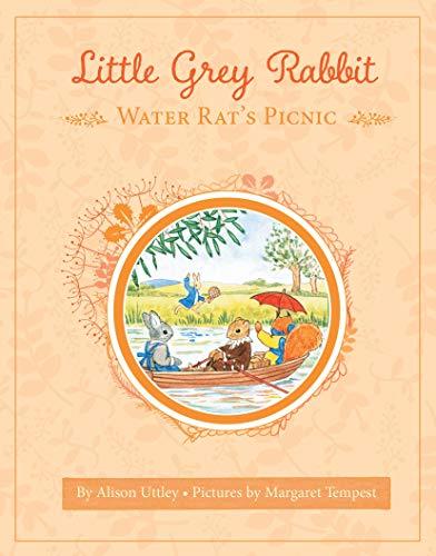 9781783704064: Little Grey Rabbit: Water Rat's Picnic