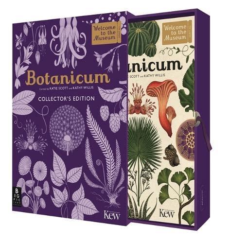 9781783705344: Botanicum (Welcome To The Museum)
