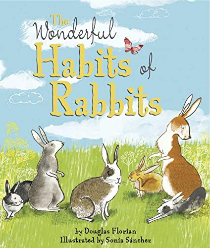 9781783705405: The Wonderful Habits of Rabbits