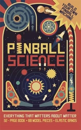 9781783705894: Pinball Science (Build Your Own)