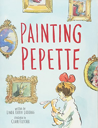 9781783705931: Painting Pepette