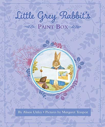 9781783707133: Little Grey Rabbit's Paint-Box