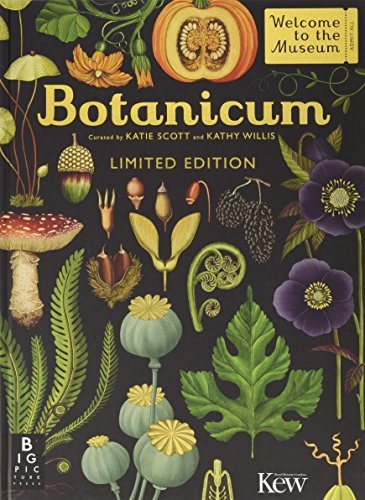 Botanicum (Welcome to the Museum): Kathy Willis, Katie