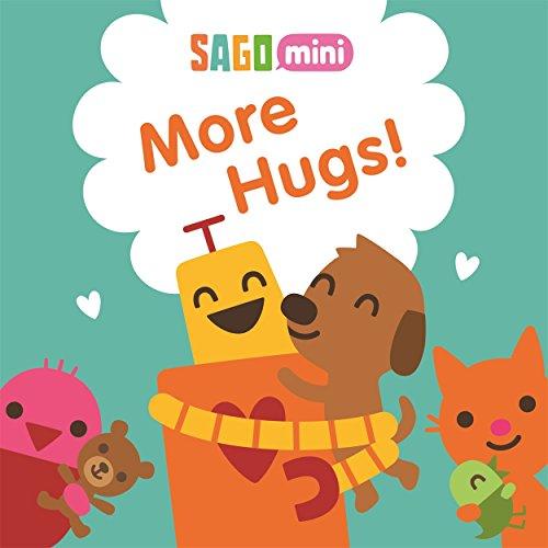 9781783707454: More Hugs! (Sago Mini)