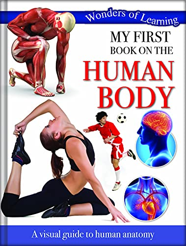 9781783730094: Wonders of Learning - My First Book on First Human Body