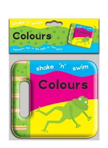 9781783730285: Shake 'n' Swim - Colours
