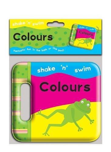 9781783730285: Shake 'n' Swim - Colours