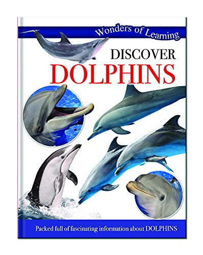 9781783730896: Wonders of Learning: Discover Dolphins