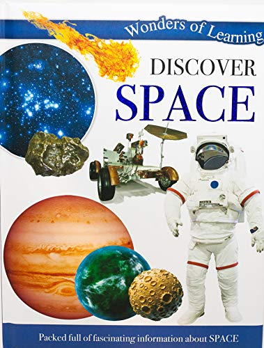 9781783730926: Wonders of Learning: Discover Space