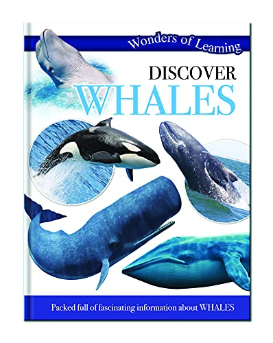 9781783730933: Wonders of Learning: Discover Whales
