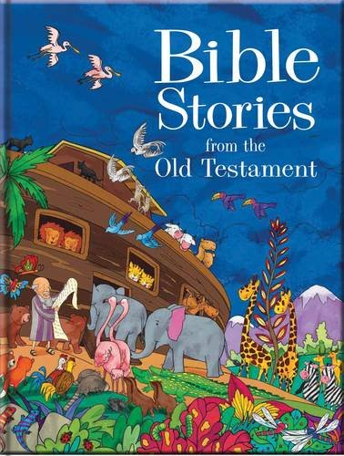 9781783731800: Bible Stories from the Old Testament