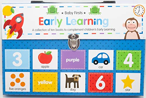 9781783732876: Early Learning: Carrycase Book Set (Small Book Carrycase)