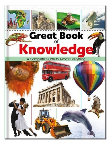 Great Book of Knowledge (Omnibus)