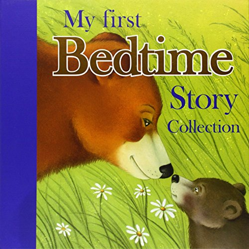 9781783733347: My First Bedtime Story Collection (Boxed Library Collection)