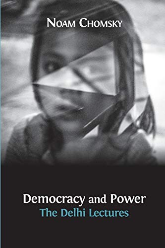 9781783740925: Democracy and Power: The Delhi Lectures