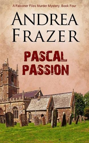 Pascal Passion: The Falconer Files - File 4: Frazer, Andrea