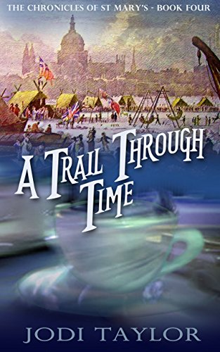 9781783753093: A Trail Through Time (The Chronicles of St. Mary's Series)