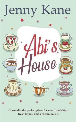 ABI's House: Kane, Jenny
