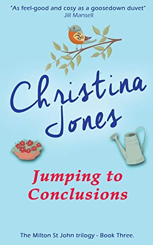 9781783753437: Jumping to Conclusions: 3 (The Milton St John series)