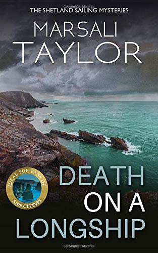 9781783755455: Death on a Longship (The Shetland Sailing Mysteries)