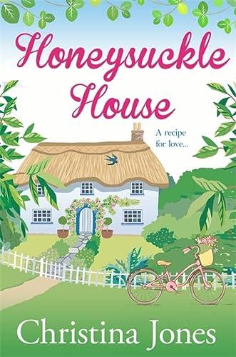 Honeysuckle House: Christina Jones