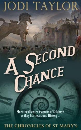 9781783756360: A Second Chance (The Chronicles of St Mary's) (Volume 3)