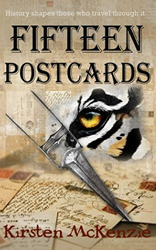 9781783758746: Fifteen Postcards (The Old Curiosity Shop)