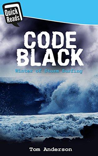 Code Black: Tom Anderson
